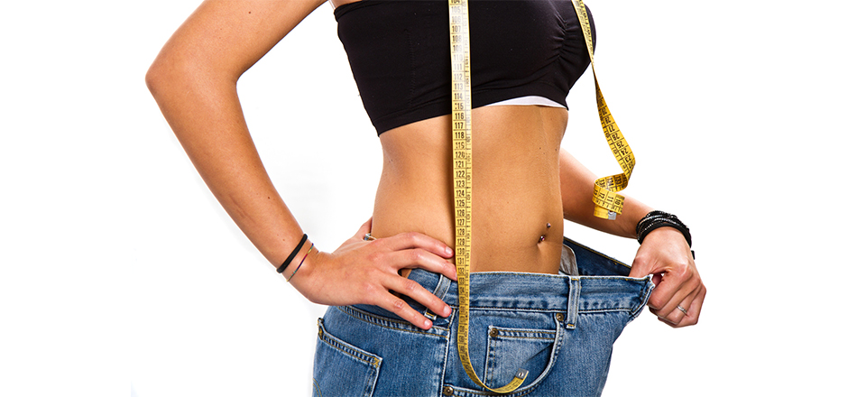5 Steps to Weight Loss - Without Trying!