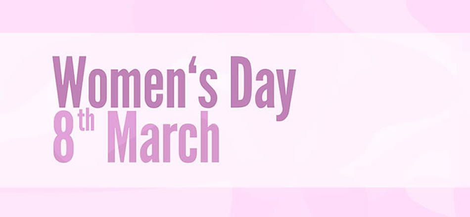 5 Things to Do on Women's Day