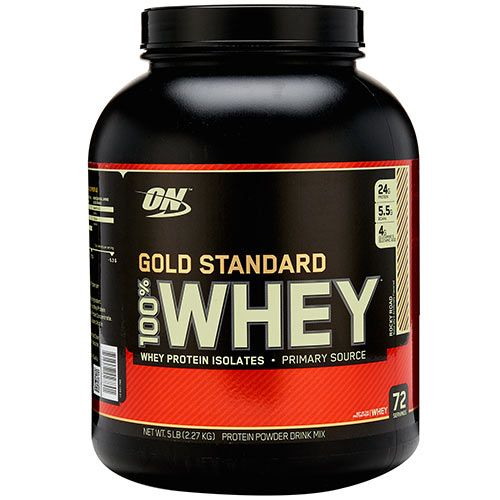 On 100 Whey Gold Standard 5 Lbs Rocky Road Ultimate Nutrition Prostar Protein 10 Lb 15 Off