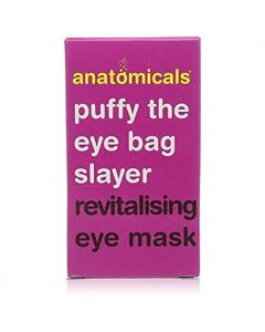 Anatomicals Revitalsing Eye Mask