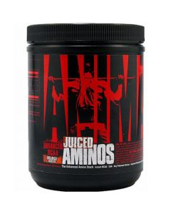 Universal Nutrition Animal Juiced Amino Orange 368gm