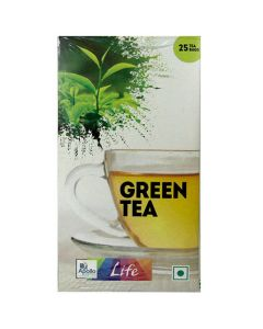 Apollo Life Green Tea 25 Bags