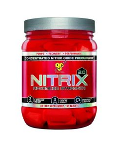 BSN Nitrix Concentrate 90 Tablets
