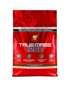 BSN 1200 True Mass Chocolate Milkshake 10 lbs