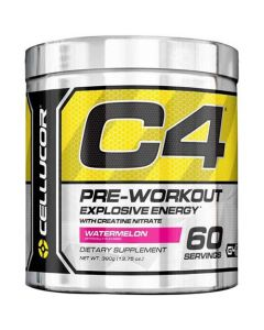 Cellucor C4 Watermelon 390gm
