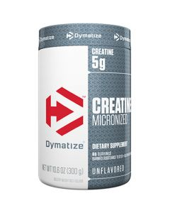 Dymatize Creatine 300gm
