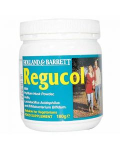 Holland & Barrett Regucol Powder 180g