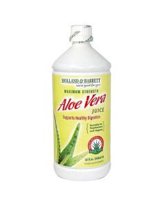Holland & Barrett Aloe Vera Juice Drink 946ml