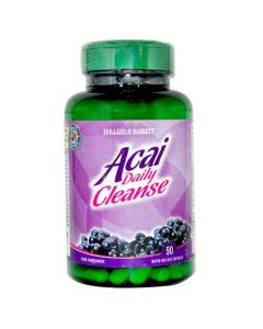 Holland & Barrett Acai Daily Cleanse 1000mg 90 Capsules