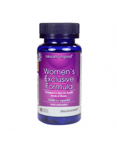 Holland & Barrett Women's Exclusive Formula - 60 Tablets