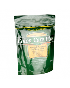 Holland & Barrett Colon Care Plus Powder, 340g