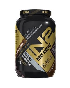 IN2 Whey Protein Chocolate 908gm