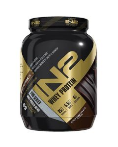 IN2 Whey Protein Chocolate 2.3kg