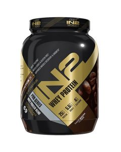 IN2 Whey Protein Cafe Mocha 2.3kg