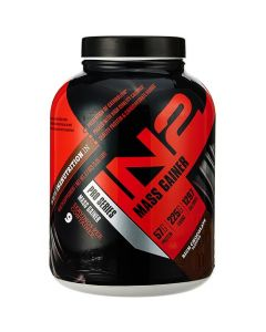 IN2 Mass Gainer Rich Chocolate 2.7kg