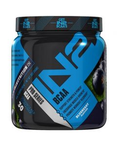 In2 Bcaa Blueberry 300g