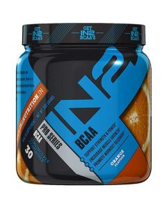 IN2 Bcaa Orange 300g