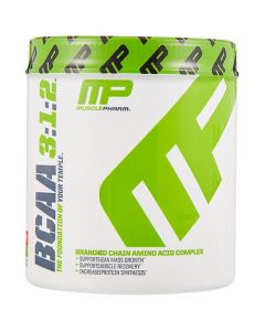 MusclePharm BCAA 3:1:2 Powder Watermelon 216 g
