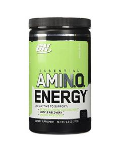 Optimum Nutrition Amino Energy Apple 270g