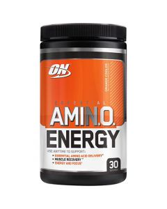 Optimum Nutrition Amino Energy Orange Cooler 1.29 lbs