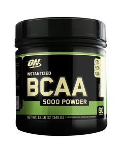 Optimum Nutrition Instantized BCAA 5000 mg Powder 345g