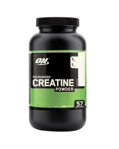 Optimum Nutrition Micronized Creatine Unflavoured 300g