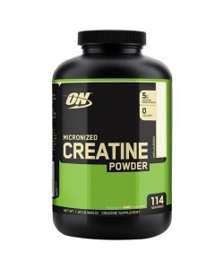 Optimum Nutrition Creatine 600g