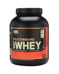 Optimum Nutrition 100% Whey Gold Standard Coffee 5 lbs