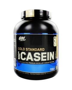 Optimum Nutrition Gold Standard 100% Casein Chocolate Peanut Butter 4lb