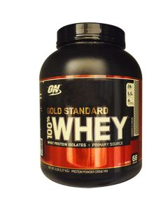 Optimum Nutrition 100% Whey Gold Standard Cookies & Cream 5 lbs