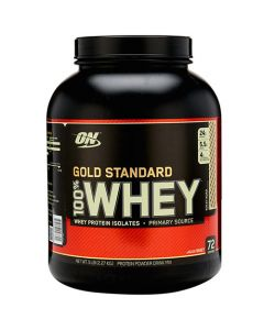Optimum Nutrition 100% Whey Gold Standard Rocky Road 5 lbs