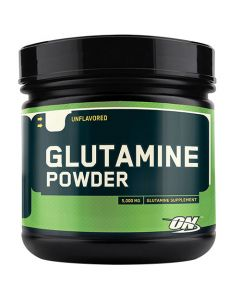 Optimum Nutrition Glutamine Powder Unflavoured 600g
