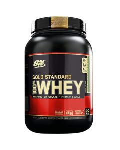 Optimum Nutrition 100% Whey Gold Standard Chocolate Mint 2 lbs