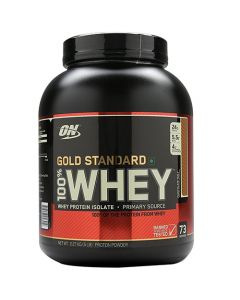 Optimum Nutrition 100% Whey Gold Standard Chocolate Mint 5 lbs