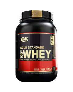 Optimum Nutrition 100% Whey Gold Standard Exterme Milk Chocolate 2 lbs