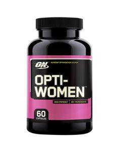 Optimum Nutrition Opti-Women 60 Capsules