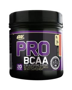 Optimum Nutrition Pro BCAA Fruit Punch 390g