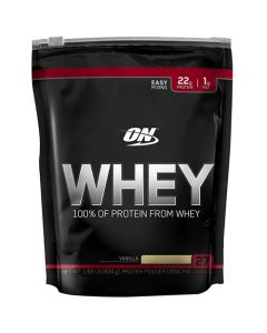 Optimum Nutrition Protein From Whey Vanilla 1.8 lbs