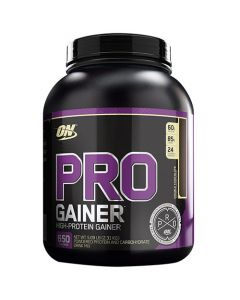 Optimum Nutrition Pro Gainer Double Chocolate 5.09 lbs
