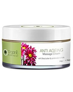 Organic Harvest Anti Ageing Cream 50g