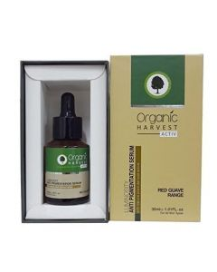 Organic Harvest Serum Anti Pigmentation 30ml