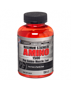 Precision Engineered Amino 1500mg 150 Caplets