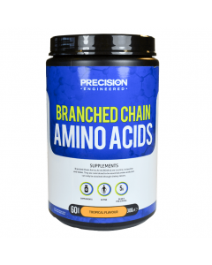 Precision Engineered Branched Chain Amino Acids Tropical Powder 300g