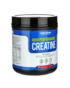 Precision Engineered High Performance Creatine Powder Fruit Punch 908g