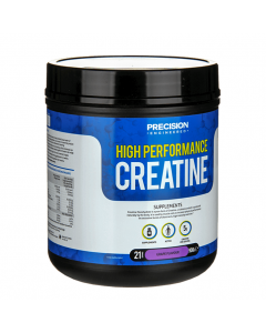 PE High Performance Creatine Powder Grape Flavour 908g