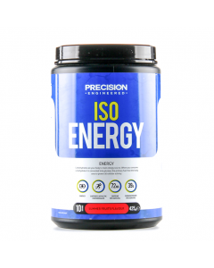 Precision Engineered Isoenergy Summer Fruits 425g