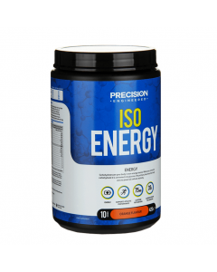 Precision Engineered Isoenergy Orange 425g