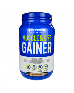 Precision Engineered Muscle & Size Gainer Chocolate 1900g