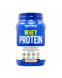 Precision Engineered Whey Protein Strawberry 908g