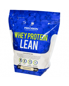Precision Engineered Whey Protein Lean Powder Vanilla Flavour 1000g